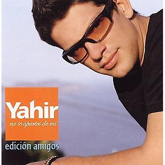 Yahir - No Te Apartes De MI [CD] USA import