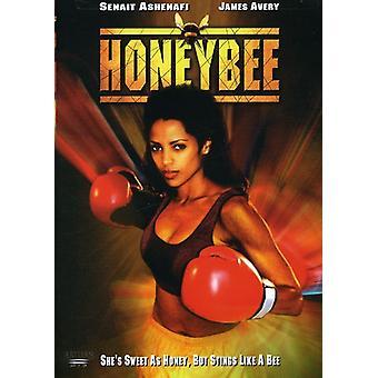 Honningbien (2001) [DVD] USA importerer
