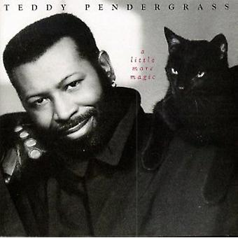 Teddy Pendergrass - Little More Magic [CD] USA import