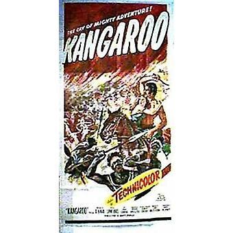 Kangaroo (Australian Story) [DVD] USA import