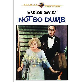 Não tão burro (1929) [DVD] EUA importar