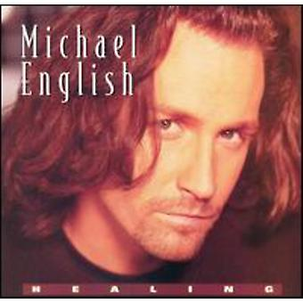 Michael English - curación de importación de Estados Unidos [CD]