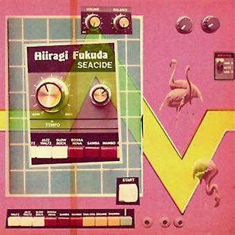 Hiiragi Fukuda - Seacide [Vinyl] USA import