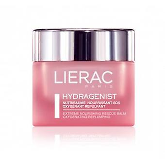Lierac Hydragenist Nutrunner Hydrating Oxygenating Filler