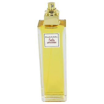 Elizabeth Arden Women 5th Avenue Eau De Parfum Spray (Tester) By Elizabeth Arden