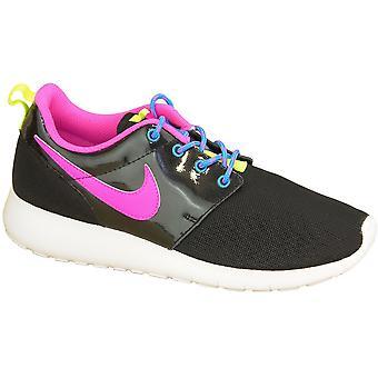 Nike Roshe en Gs 599729-011 barna joggesko