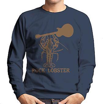 Rock Lobster Herren Sweatshirt