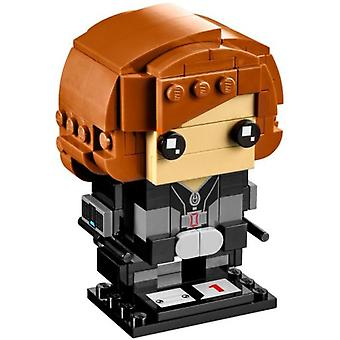 Lego 41591 Brickheadz Black Widow (Toys , Constructions , Characters And Animals)