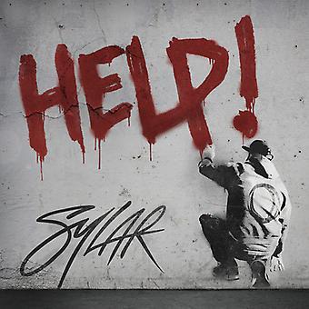 Sylar - hjælp! [CD] USA import