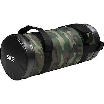 Fitness Sandbag camouflage 5 kg