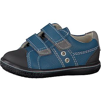 Ricosta Pepino Boys Nipy Shoes Jeans Blue