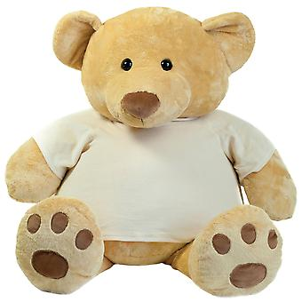 Mumbles Super Honey Bear / Plush Soft Toy