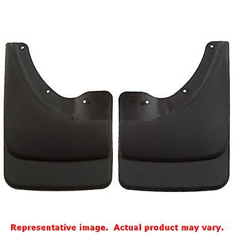Husky Liners 56071 Black Custom Molded Mud Guards   FITS:DODGE 2002 - 2008 RAM