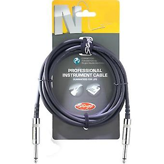 Stagg 9M (30FT) Instrument Cable