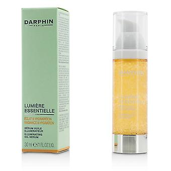 Darphin Lumiere Essentielle Illuminating Oil Serum - 30ml/1oz
