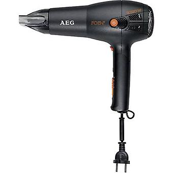 Hair dryer AEG HT5650 Black