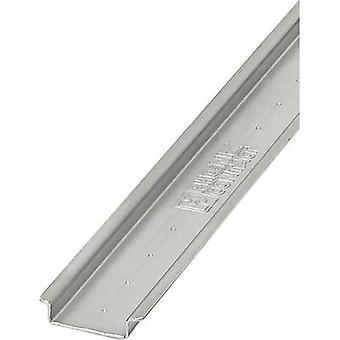 Hutprofile-support rail NS 35/ 7,5 UNPERF 2000MM Phoenix Contact Content