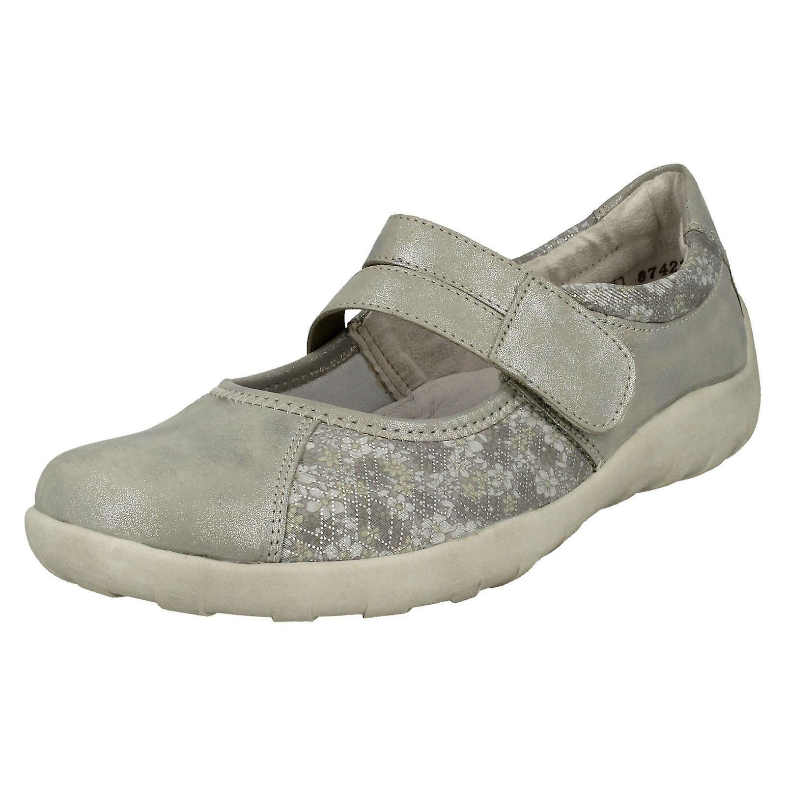 Ladies Remonte Flat Casual scarpe R3510 | Numeroso Nella Varietà  | Scolaro/Signora Scarpa