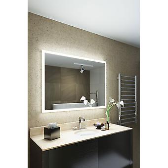 Orli afeitadora borde LED baño espejo con antivaho y Sensor k1418ih