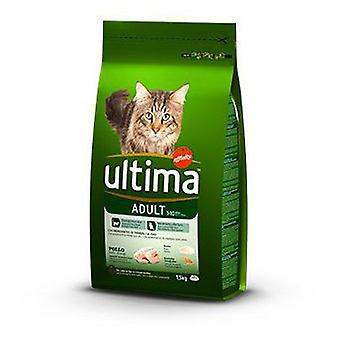 Ultima Cat Adult Chicken 7,5 Kg (Cats , Cat Food , Dry Food)