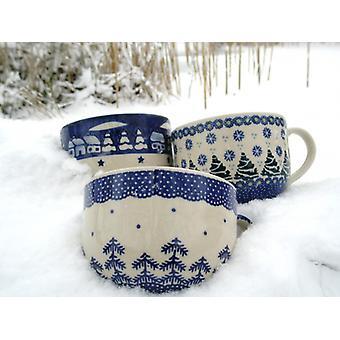 3 maxi Cup, 500ml, 8, 5 cm, Ø 11cm, zima, BSN S-010