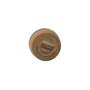 Maybelline New York Maybelline Dream Matte Mousse - Sand