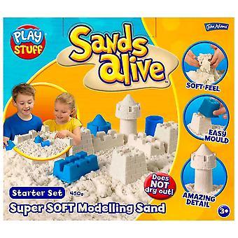 Sands levend Starter Set