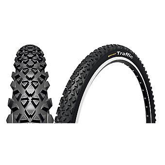 Continental Fahrrad Reifen Traffic 2.1 // alle Größen