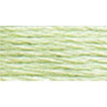 Anchor 6-Strand Embroidery Floss 8.75Yd-Loden Green Very Light
