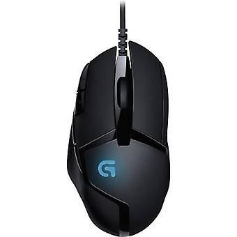 Logitech Gaming G402 Hyperion Fury USB gaming mouse Optical Black