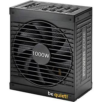 Fuente de alimentación BeQuiet Power Zone CM PC unidad 1000 W ATX 80 PLUS Bronce