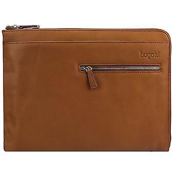 Bugatti Sartoria A4 dokument plånbok College lösning portfölj 495479