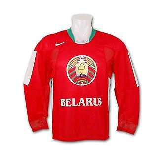 Nike хоккею Беларусь Джерси