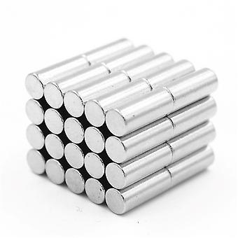 Quadrante di neodimio magnete 3 x 10 mm N35 - 25 pezzi