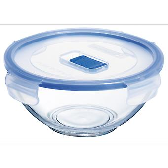 Luminarc Salad bowl with lid 15 cm Pure Active Box (Kitchen , Household , Oven dishs)
