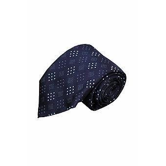 Blue tie PA03