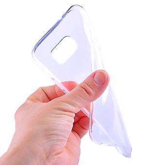 Ultra Slim Soft Shell Samsung Galaxy S8 Translucent