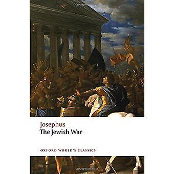 The Jewish War by Josephus - Martin Hammond - Martin Goodman - 978019