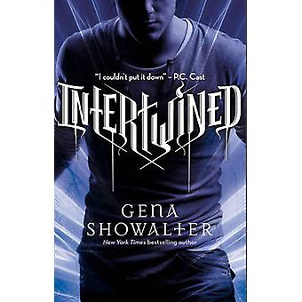 Intertwined by Gena Showalter - 9780778304074 Book