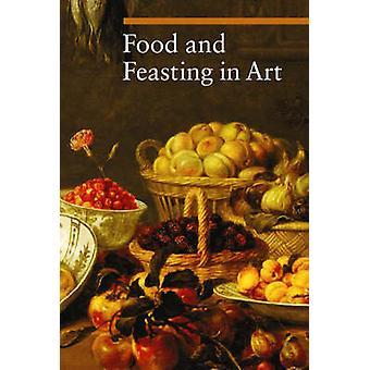 Alimentaire et fête dans l'Art par Silvia Malaguzzi - livre 9780892369140
