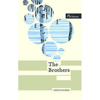 The Brothers by Asko Sahlberg - Emily Jeremiah - Fleur Jeremiah - 978