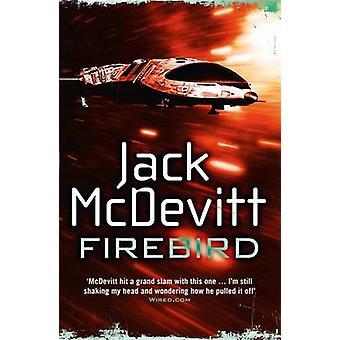 Firebird af Jack McDevitt - 9781472203175 bog