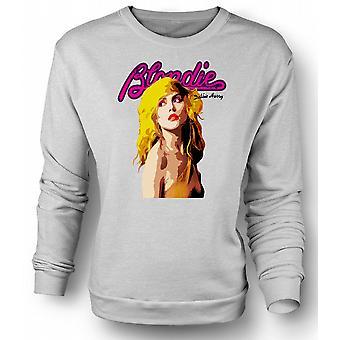 Mens Sweatshirt Blondie - Debbie Harry