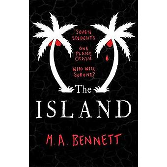 The Island by The Island - 9781471407536 Book