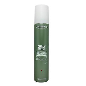 GOLDWELL StyleSign curly twist around 200 ml