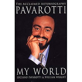 Pavarotti: My World