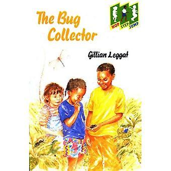 Der Bug Collector (Hop-Step-Jump)