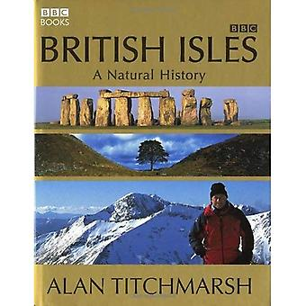 Brittiska öarna: En naturhistoria
