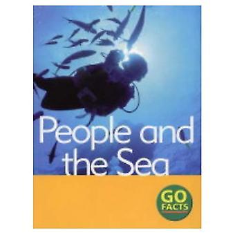 Personer och havet (gå fakta)
