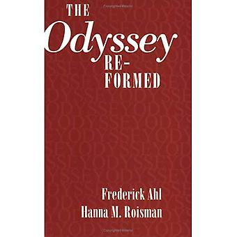 Odyssey Re-formed (Cornell Studies in Classical Philology)
